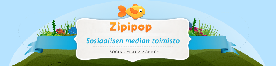 ZIPIPOP – the Finnish social media agency